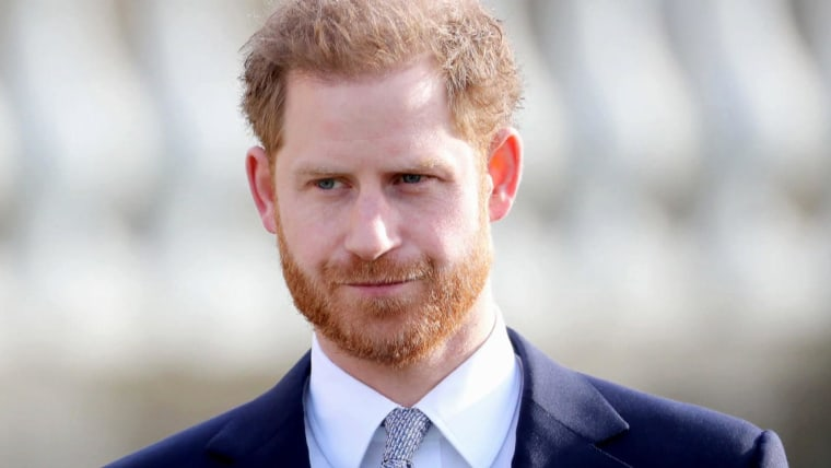 prince harry breaks silence on royal exit defends meghan markle prince harry breaks silence on royal