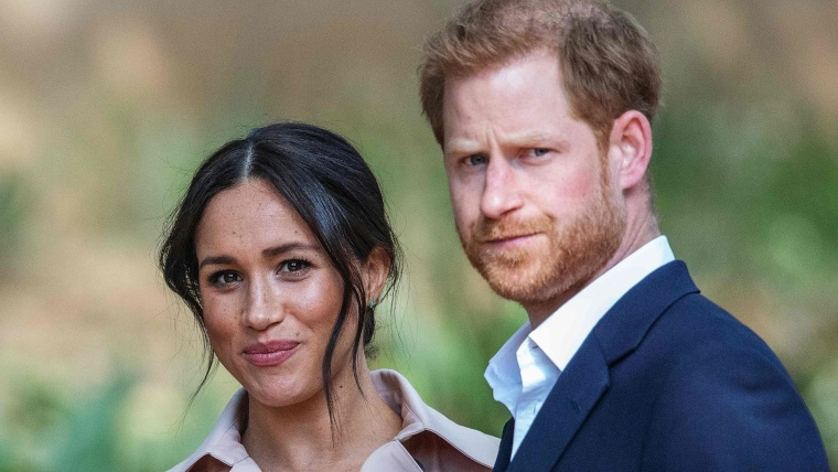 questions of racism linger as harry meghan step back racism linger as harry meghan step