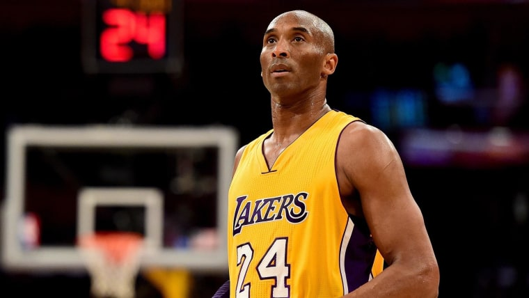 Kobe Bryant and 13-year-old daughter Gianna depicted in heaven in heartbreaking drawing
