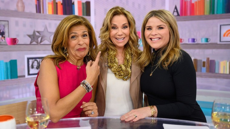Kathie Lee Gifford talks about the 'crippling' loneliness she felt before moving