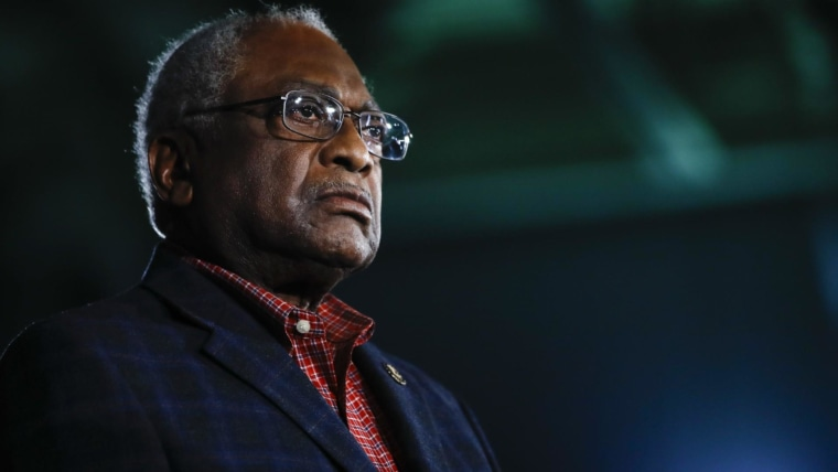 James Carville: Clyburn endorsing Biden 'saved the Democratic Party'