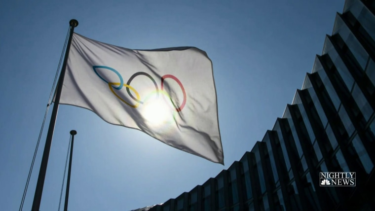 French prosecutors are investigating Tokyo Olympics bid for possible bribery 2