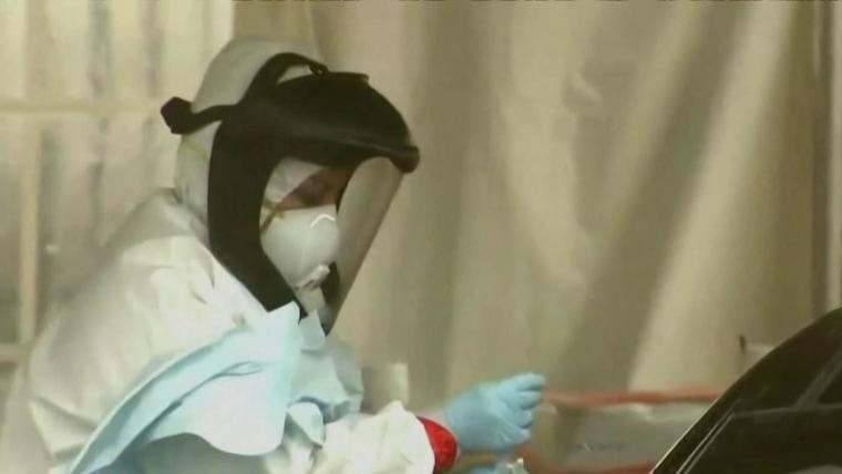 masque protection pour coronavirus