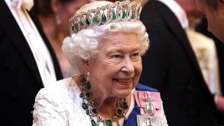 Muted Celebrations As Britains Queen Elizabeth Ii Turns 94