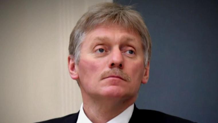 Spokesman For Russian President Vladimir Putin Hospitalized With Coronavirus