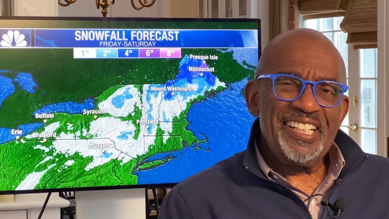 New England Christmas Forcast 2020 May snowstorm 2020: Historic weather could hit Northeast
