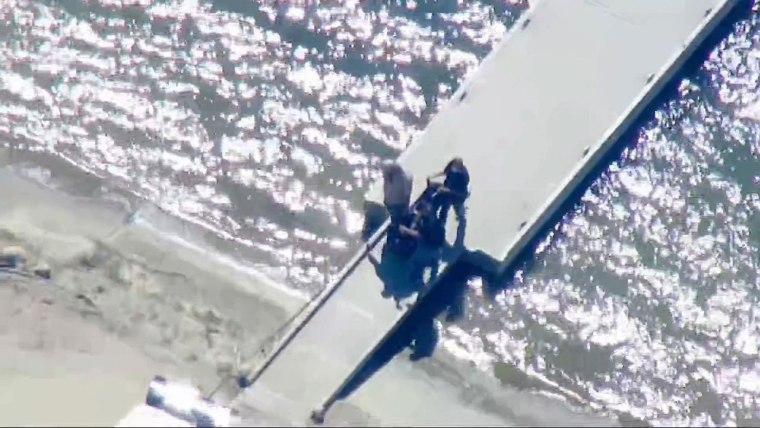 Body of 'Glee' actress Naya Rivera found at Lake Piru in California, authorities believe