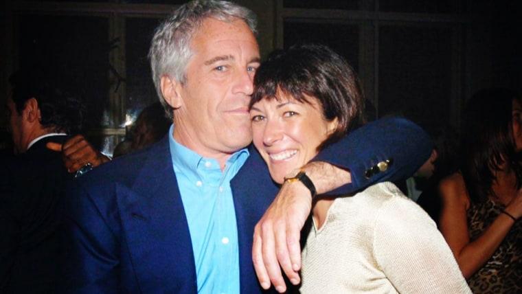 Jeffrey Epstein associate Ghislaine Maxwell transferred to New ...