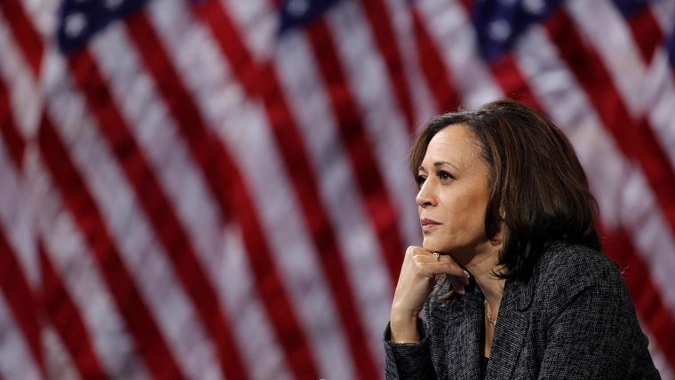 Kamala Harris 10 Things You Might Not Know