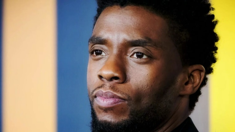 Colon Cancer Took Chadwick Boseman S Life It S A Threat To Black America At Large