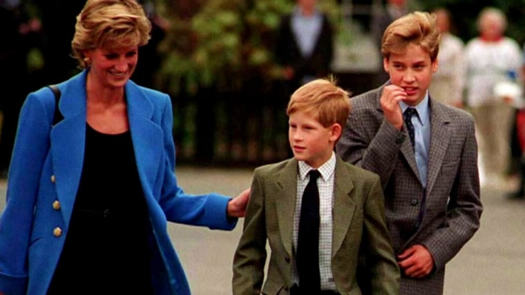 princess diana debuts on netflix s the crown as bbc s 1995 interview comes under fire nbc news