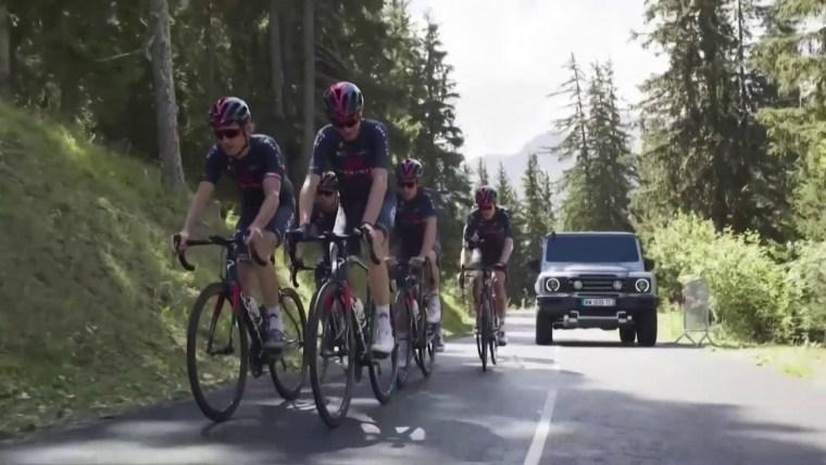 Tour De France Kicks Off After 2 Month Delay Due To Coronavirus