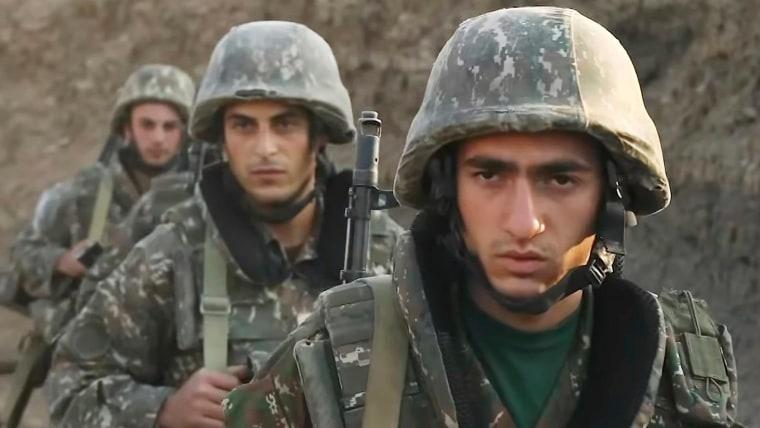 Nagorno Karabakh What S Behind The Fighting Between Armenia And Azerbaijan