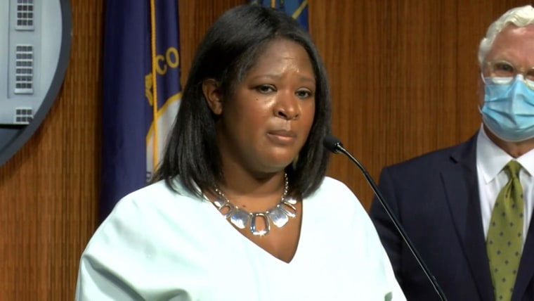City Of Louisville Reaches 12 Million Settlement With Breonna Taylor S Family
