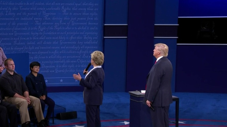 Trump Spurns Traditional Debate Prep With First Faceoff Less Than 3 Weeks Away