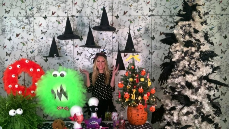 6 Best Halloween Decorations And Ideas You Can Do Yourself