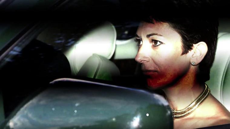 Jeffrey Epstein accuser Virginia Roberts Giuffre testifies against modeling agent Jean-Luc Brunel 2