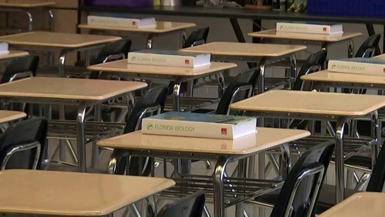 """Der Grund für die Schließung öffentlicher Schulen durch den Bürgermeister von NYC war """"willkürlich"""", sagt der Berater"""