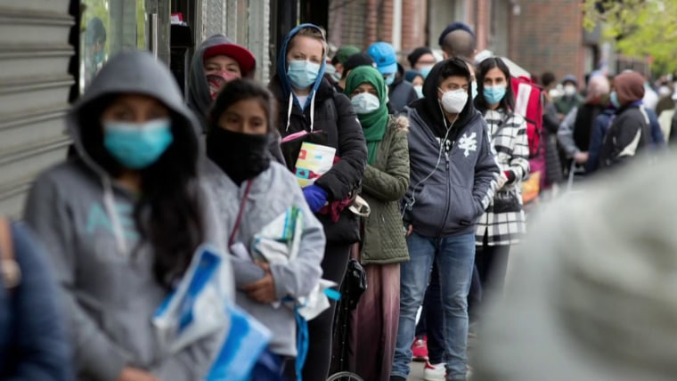 Merriam-Webster's Word of the Year comes as no shock: 'pandemic'