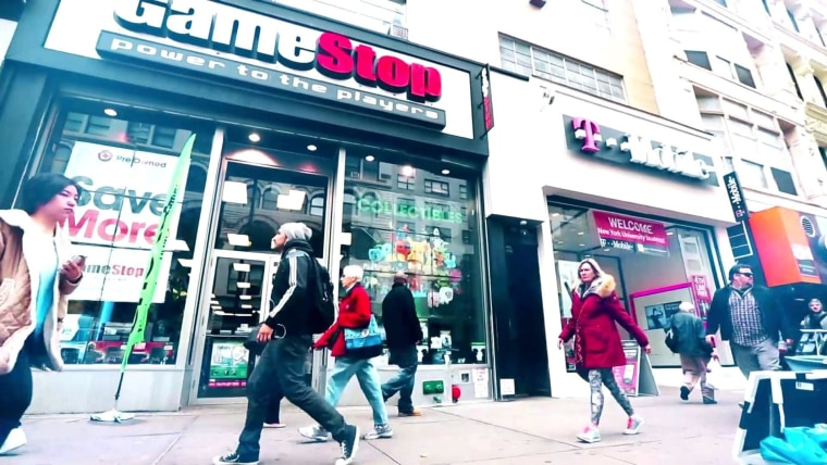 gamestop trade in values? | Yahoo Answers