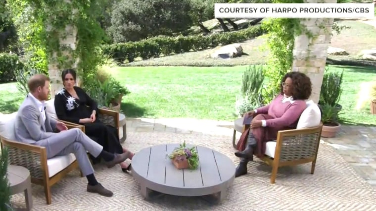 'Very damaging:' Harry and Meghan's interview may have a lasting impact on royal family 1