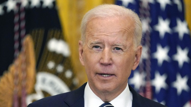 Frustrated military officials want Biden to make Afghanistan decision