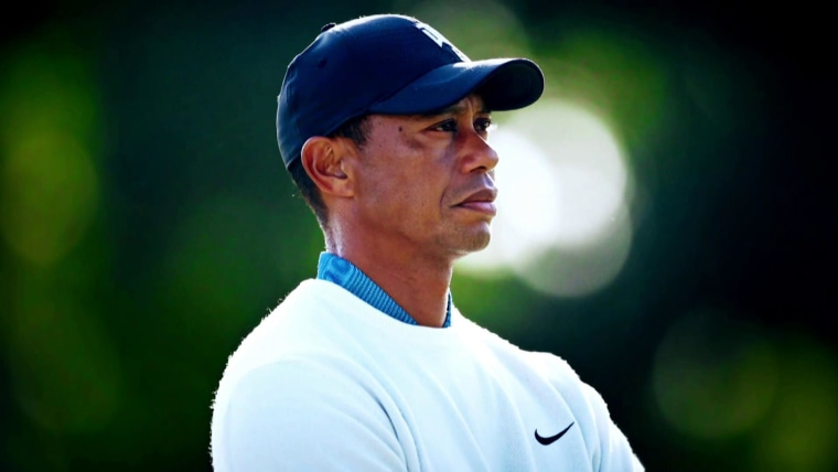 Cause Of Tiger Woods Crash Discovered But Detectives Won T Reveal It