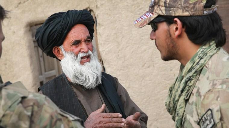 U.S. planning for possible evacuation of Afghan interpreters, says top U.S. general 1