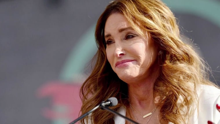 Caitlyn Jenner launches bid for Calif. governor APRIL 23, 202101:57