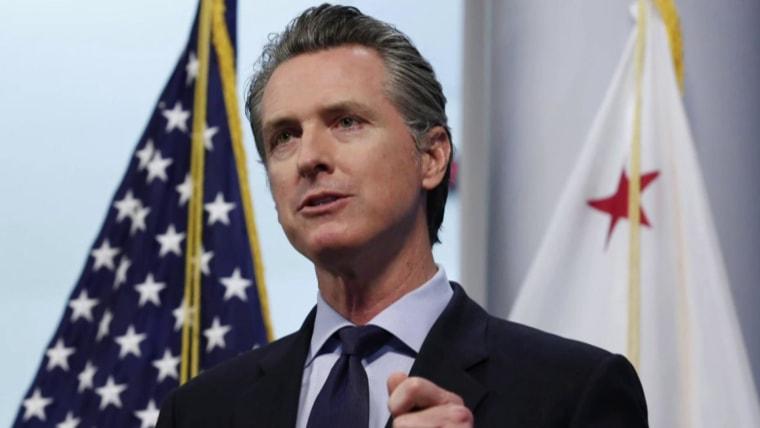 Recall effort against California Gov. Newsom gets enough signatures for ballot APRIL 27, 202103:02