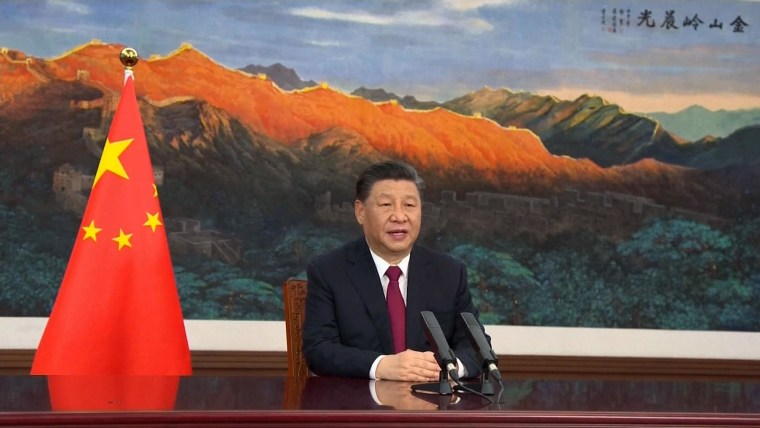 Biden's tricky China balancing act 1