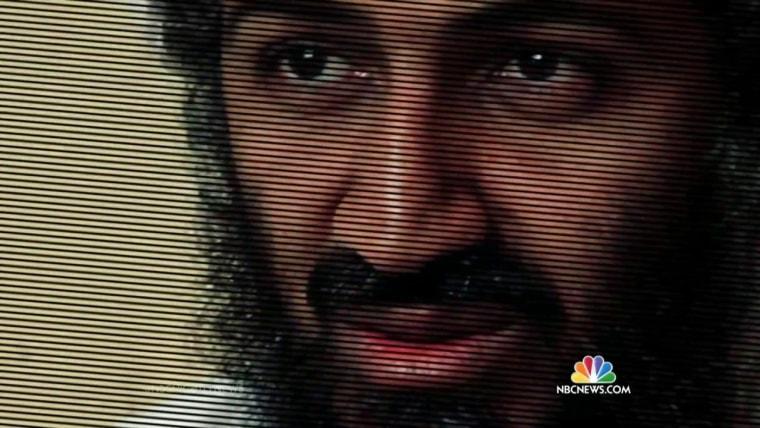 Who Shot Bin Laden? A Tale of Two SEALs
