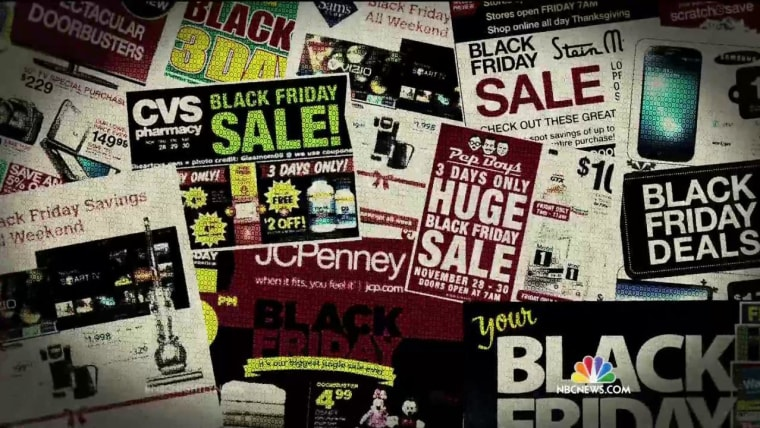 Black Friday In U S Isn T What It Used To Be But Overseas