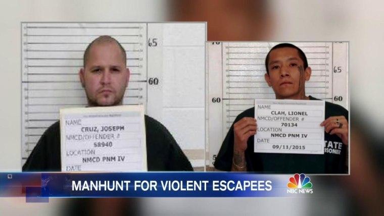 مارشالهای عضو گروه هانت در جستجوی زندانیان فراری، به هانت میپیوندند.