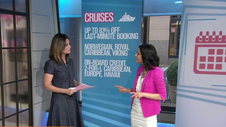 What To Buy In April Cruise And Spa Deals Kitchen Appliances And More