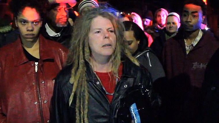 Tony Robinson death: Protests in Madison after white