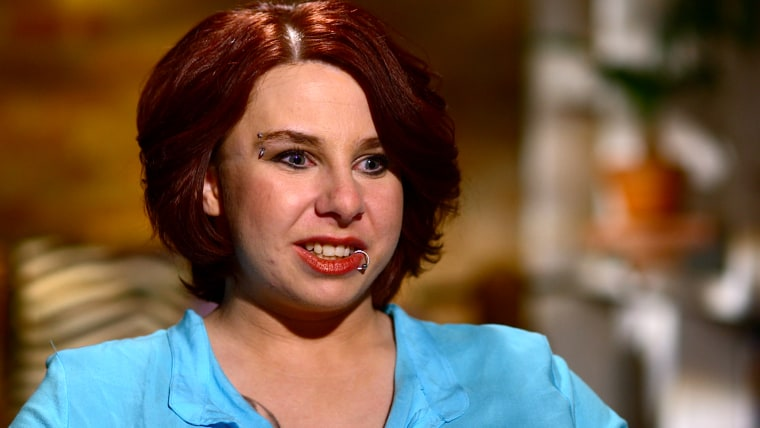 did michelle knight reunite with her son