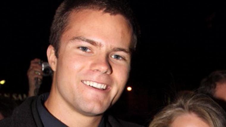 Happy Birthday Cody Gifford Kathie Lee S Son Turns 26