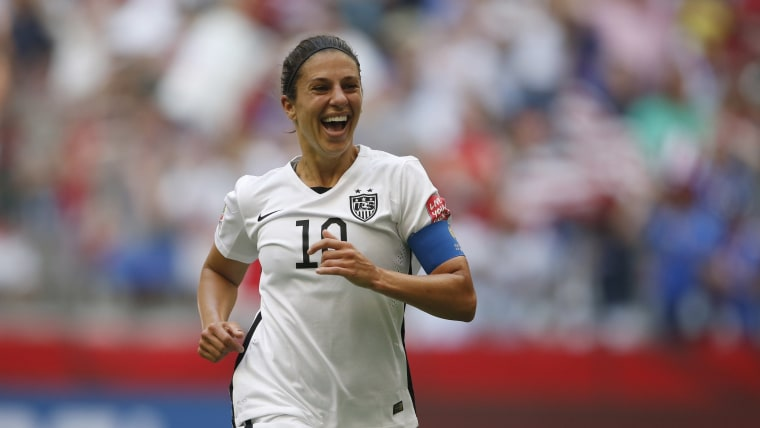 Critics Call Foul On Diversity Former World Cup Champ Fires Back
