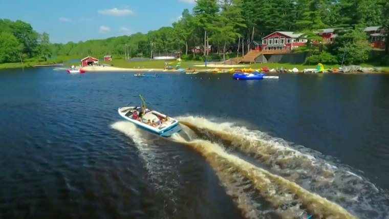 Camps overflowing with interest this summer, a radical change from last year