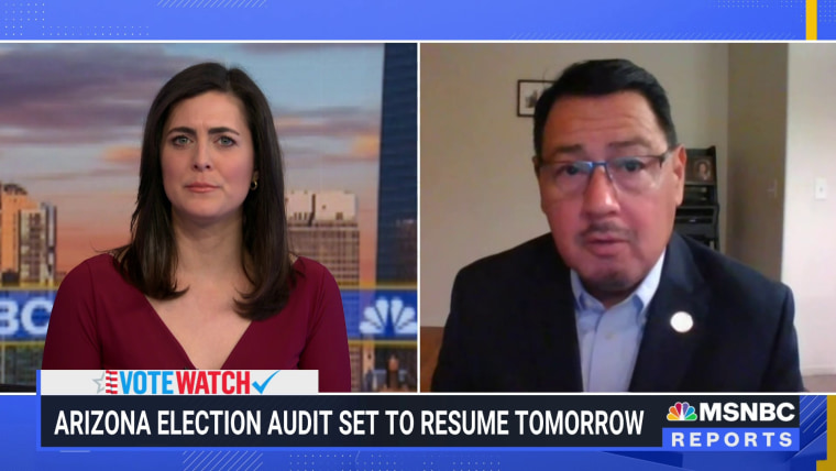 Arizona election auditing cannot meet its stated objectives.  It's time to focus on the future.