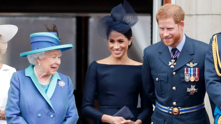 U.K. royals, U.S. celebrities: What Harry and Meghan's new life means for the monarchy 1