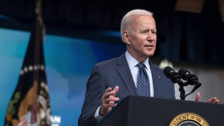 Biden heads for Europe to meet Putin, a pandemic and skeptical allies 1