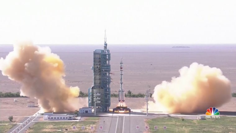 - 1623973253918 nn jma inside chinas space race 210617 1920x1080 - Chinese astronauts complete first space walk outside new Tiangong space station