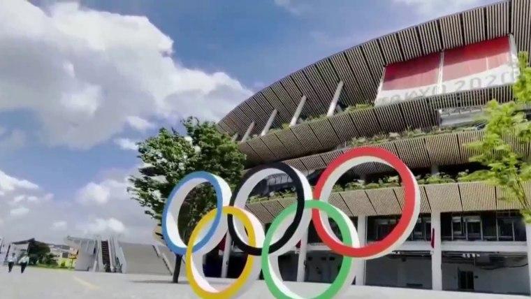 Tokyo 2020 opening ceremony director sacked for Holocaust joke