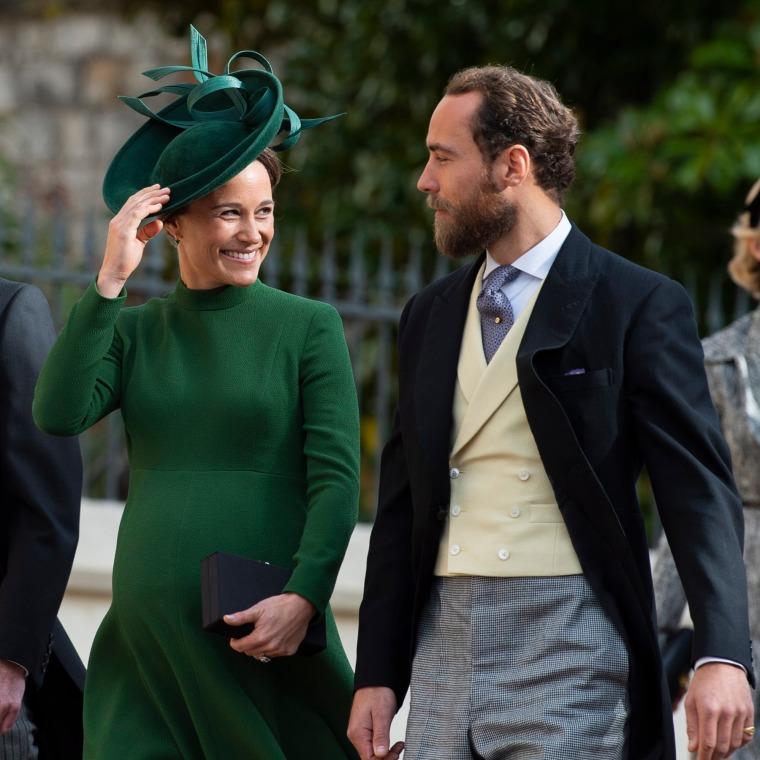 Image: Royal Wedding of Princess Eugenie and Jack Brooksbank in Windsor