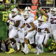 Image: Stanford v Oregon
