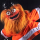 Gritty the mascot