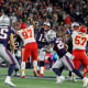 Image: NFL: Kansas City Chiefs at New England Patriots