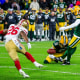Image: San Francisco 48ers at Green Bay Packers